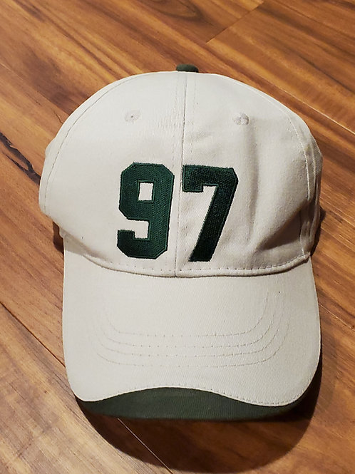 Troop Baseball Cap