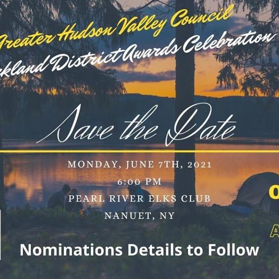GHVC Rockland District Awards Celebration