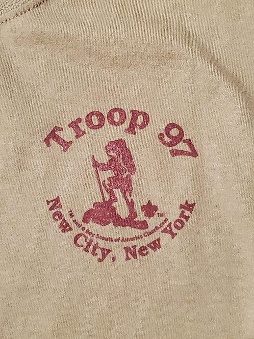 Troop Class B T-Shirt (cotton)