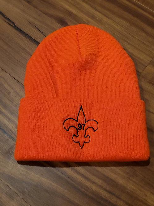 Troop Knit Hat