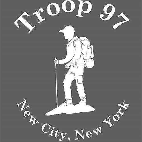 Troop 97 Hoodie
