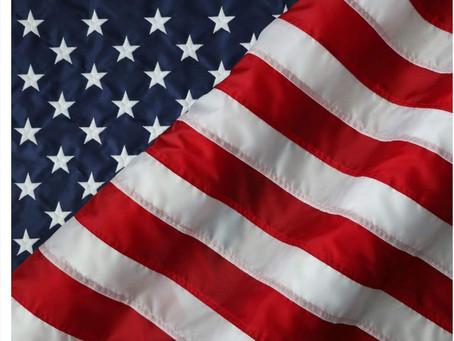Flag Retirement Ceremony: May 1st