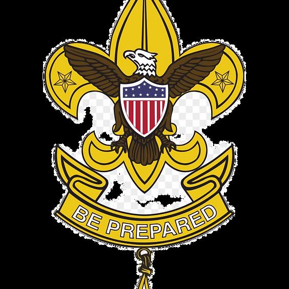 Troop 97 PLC/BOR