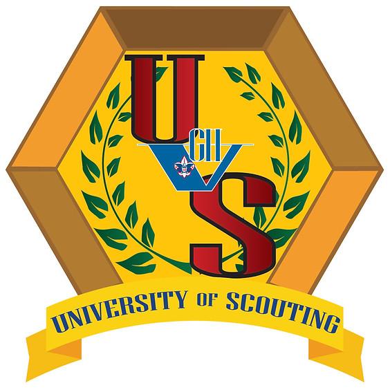 University of  Scouting