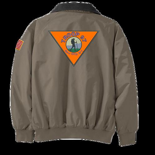 Troop 97 Jacket