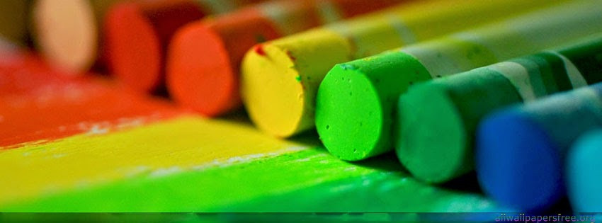 Colorful crayons, 2016 SEAC Annual Resource Fair
