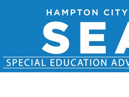 COMING SOON!  The Annual SEAC & SpEd Dept.'s Joint Resource Fair