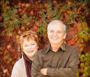 Pastors Tom & Susan Gaddis