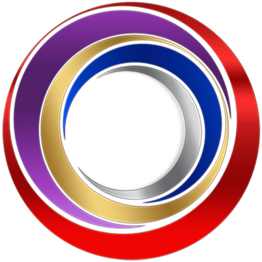 Circles Logo only with transparent backg