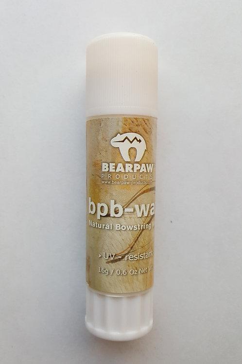 BearPaw String Wax