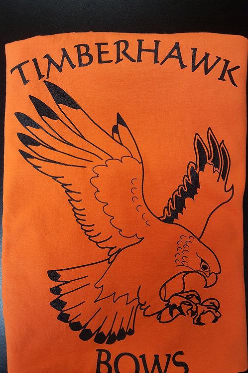 TimberHawk Bows Shirts