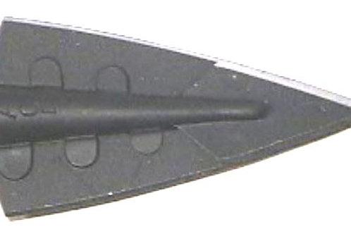 The Ace Standard Broadhead 6pk