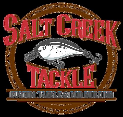 Salt Creek Tackle - PNG (Background Tran