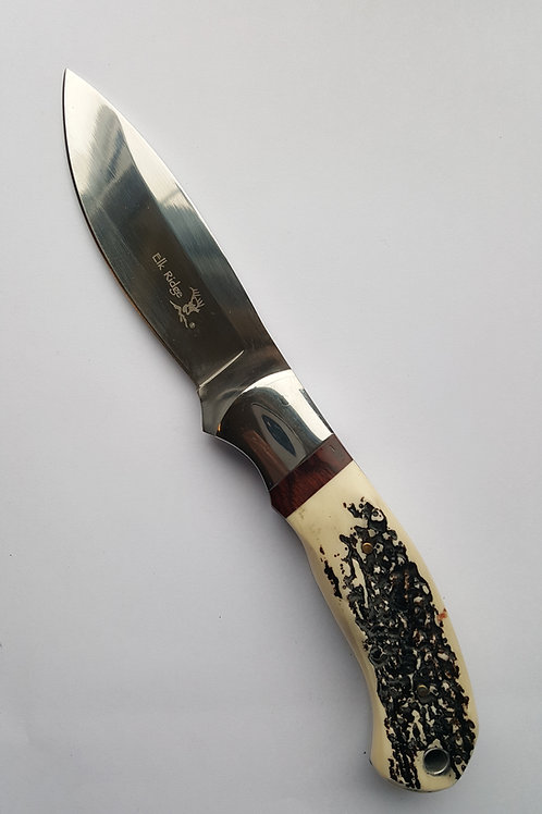 Elk Ridge Hunting Knife