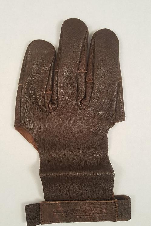Damascus Bow Glove