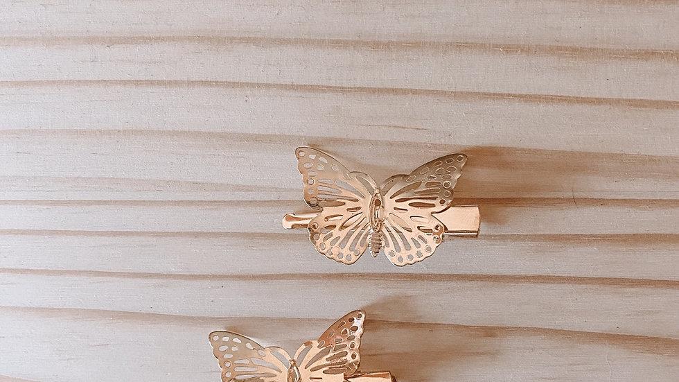 Butterfly Clip - Medium