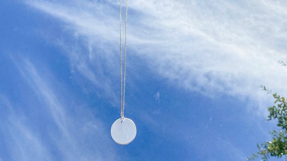 The Jasmine Necklace - Custom