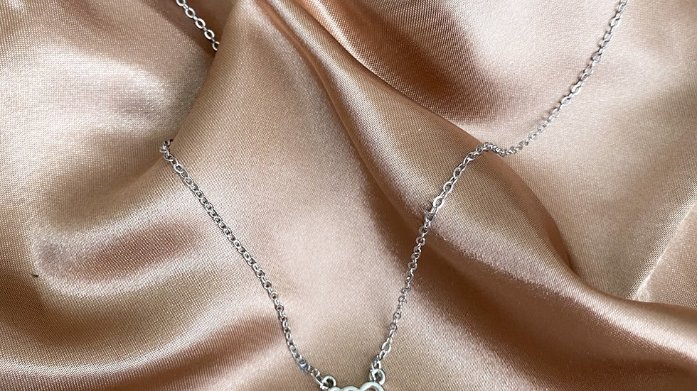The Scorpio Necklace
