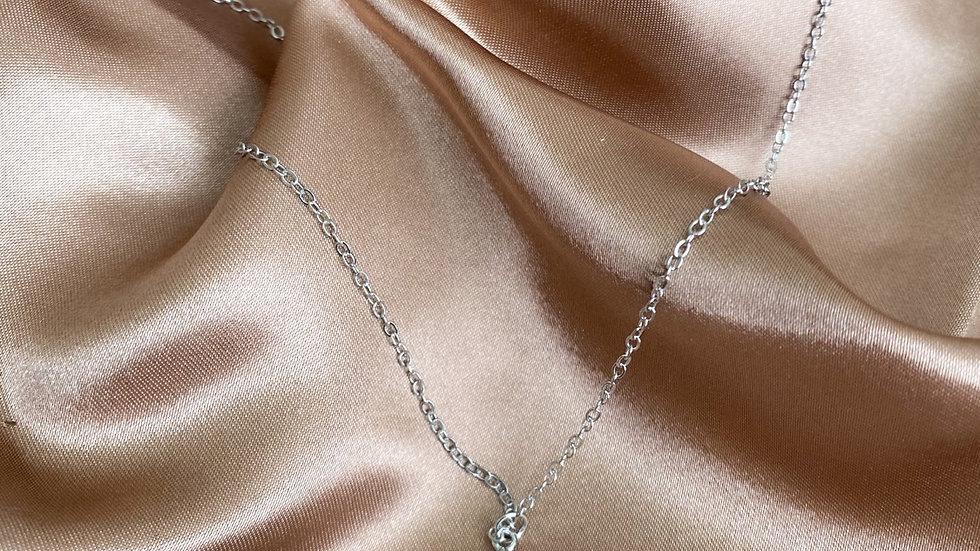 The Sagittarius Necklace