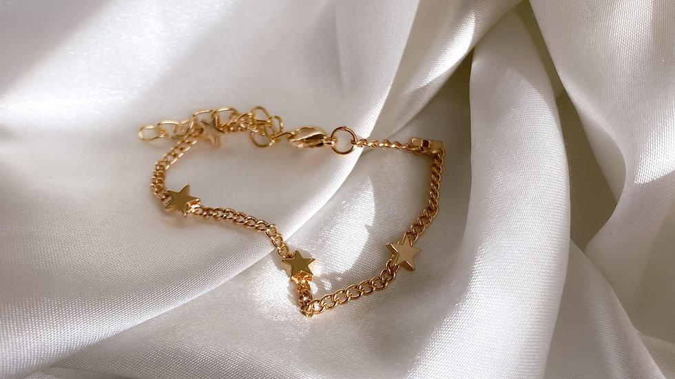 Santa Baby Bracelet