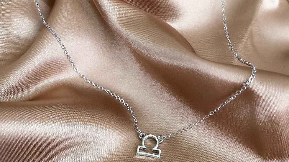 The Libra Necklace