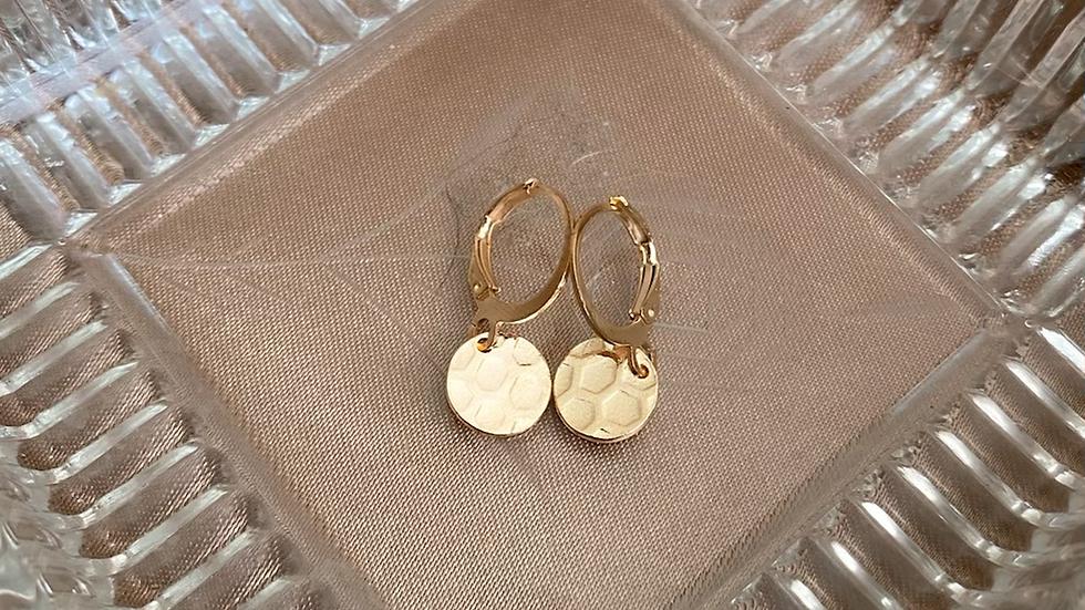 The London Earrings