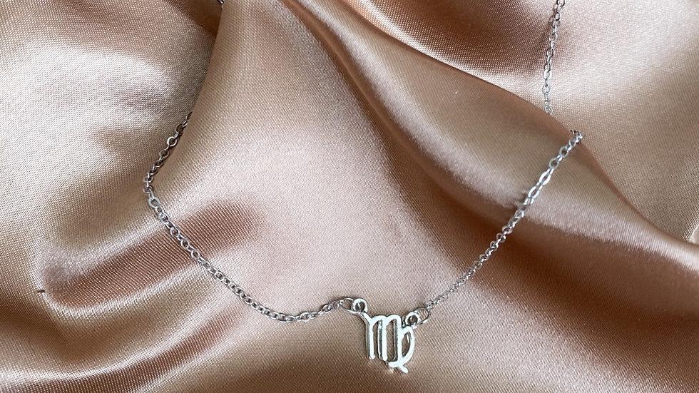 The Virgo Necklace