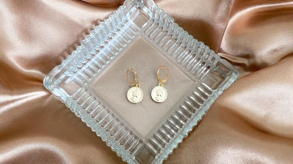 The Rome Earrings