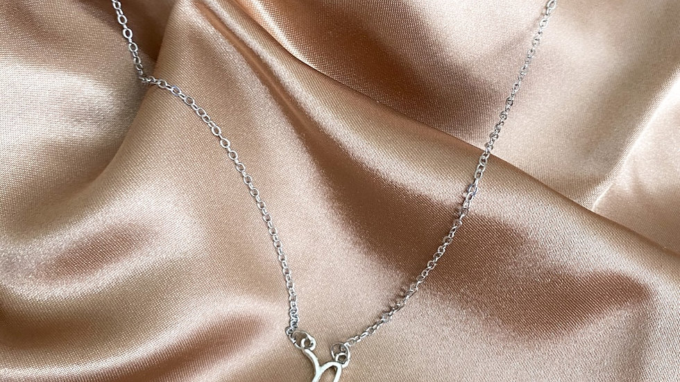 The Capricorn Necklace
