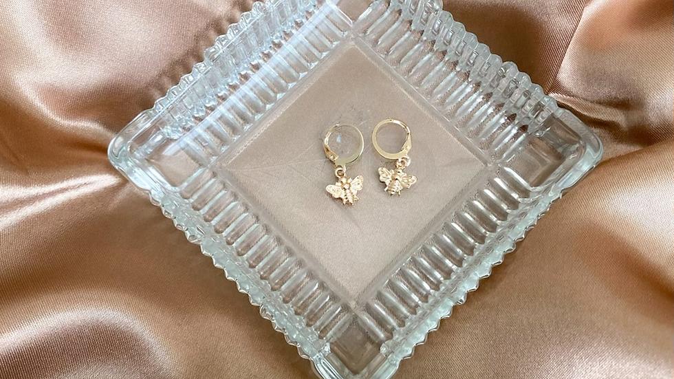 The Versailles Earrings