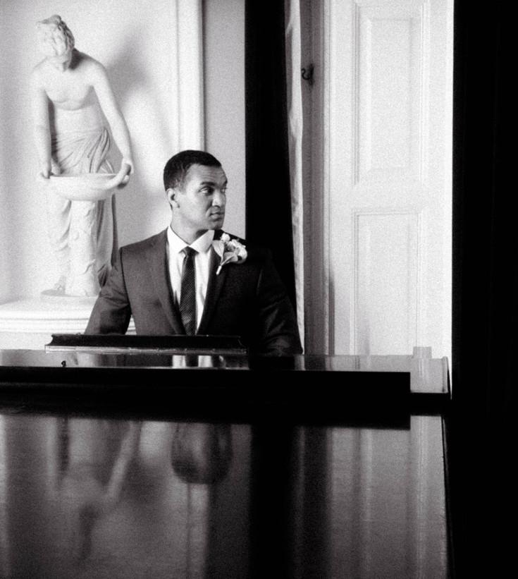 fStop Wedding Photography Leica Monochro