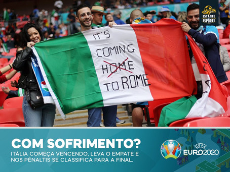 IT'S COMING TO ROME