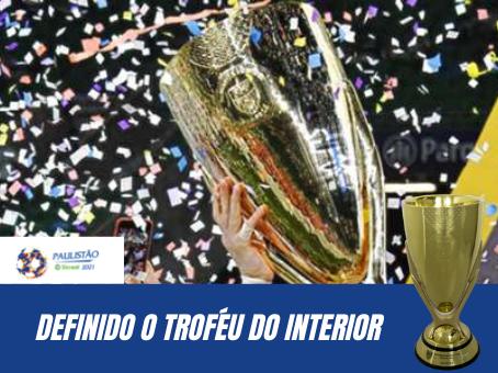 RODADA FINAL PARA OS TIMES DO INTERIOR!