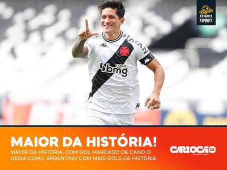 O MAIOR DA HISTÓRIA!