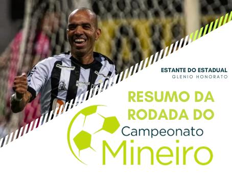 CAMPEONATO MINEIRO COMEÇOU