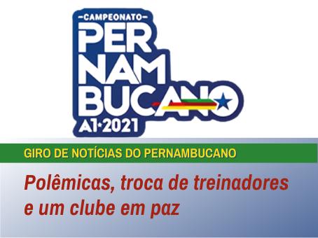 GIRO DE NOTÍCIA DO PERNAMBUCANO