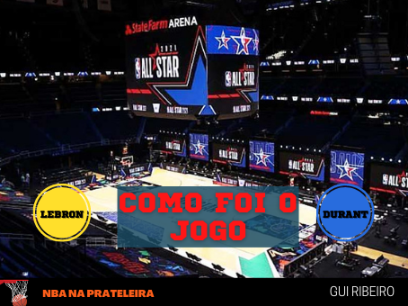 COMO FOI O ALL-STAR
