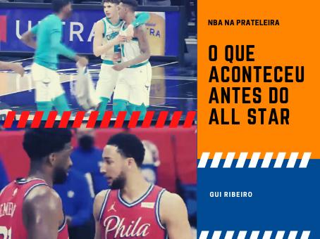 NBA EM DESTAQUE