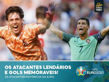 Série Especial: Eurocopa 2021