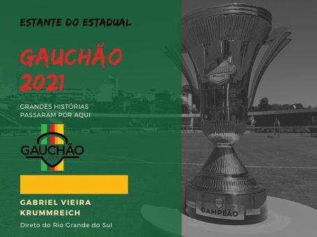 GAUCHÃO E A SUA NOVA HISTÓRIA