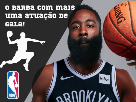 O FIM DE SEMANA PELA NBA