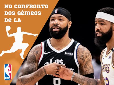 GIRO DO FIM DE SEMANA NA NBA