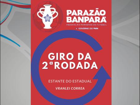 GIRO DA RODADA - PARAZÃO