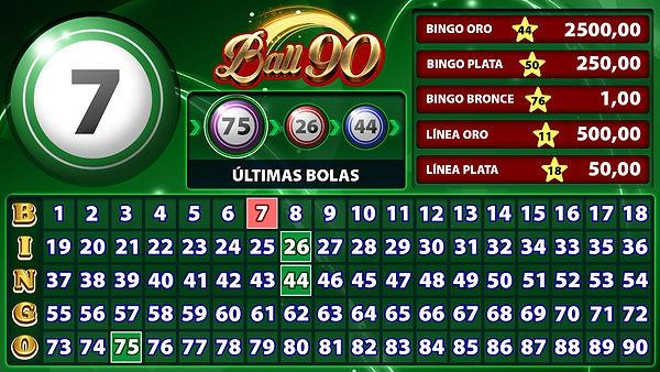 Bingo_90