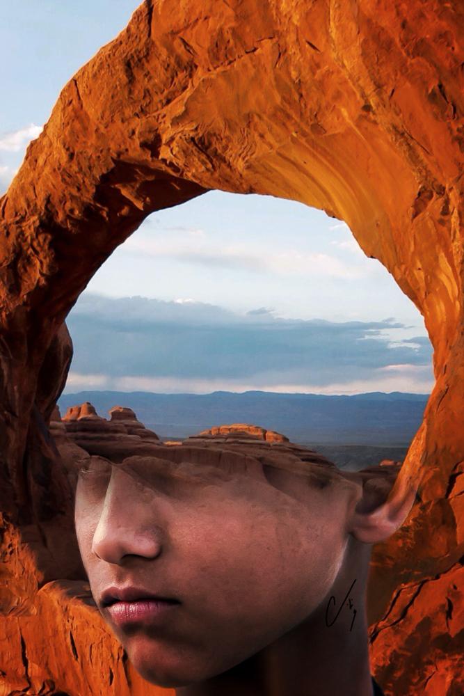 Mental Escarpments