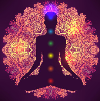 What are the Chakras ?