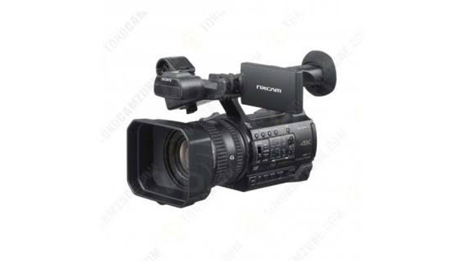 Sony HXR-NX200 4K Camcorder Camera