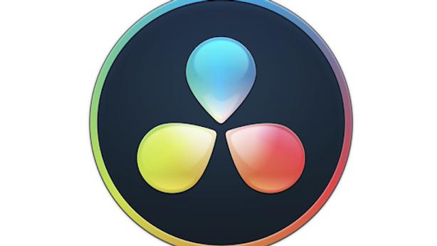 DaVinci Resolve Studio 17 (Dongle) with free Speed Editor