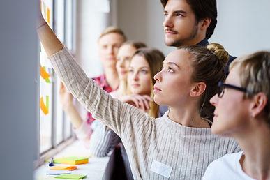 Team building pour souder et fidéliser vos employés autour de l'écologie, le développement durable et le zéro déchet