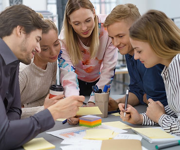 Team Building écologique